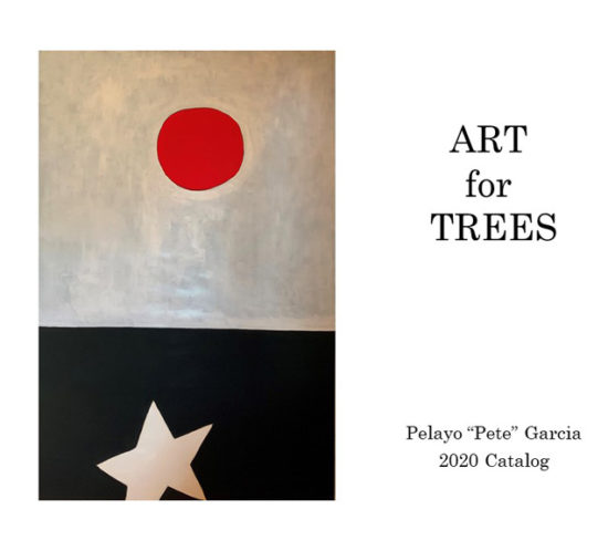 Art for Trees Catalog 2020
