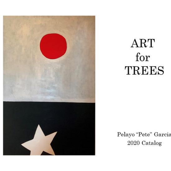 Art for Trees Catalog 2020