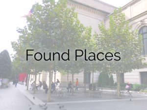 Found Places Gallery