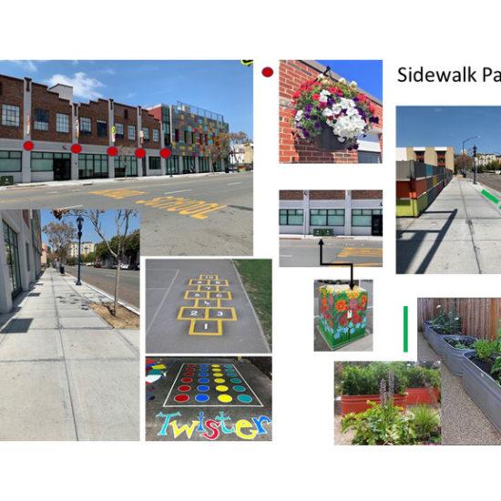 Sidewalk Park